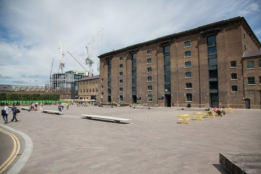 According to The Times, Facebook plans on moving into four buildings near King's Cross Station and the Central Saint Martins art school. Photo: Tom Page/Flickr.