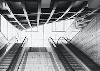 Competition for Interior and Entrance Design of Tabriz Metro Stations