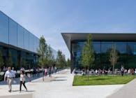 Dyson Campus Expansion