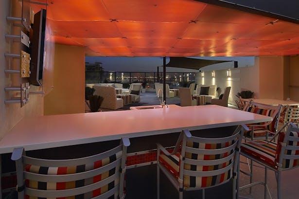 Fifth Floor Bar /Lounge