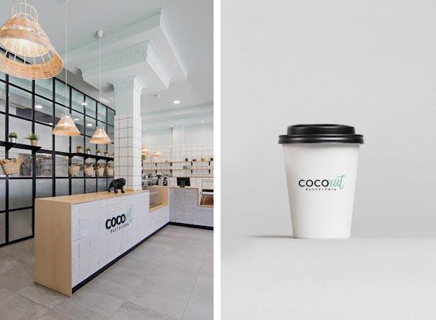 COCONUT a project by Nihil Estudio