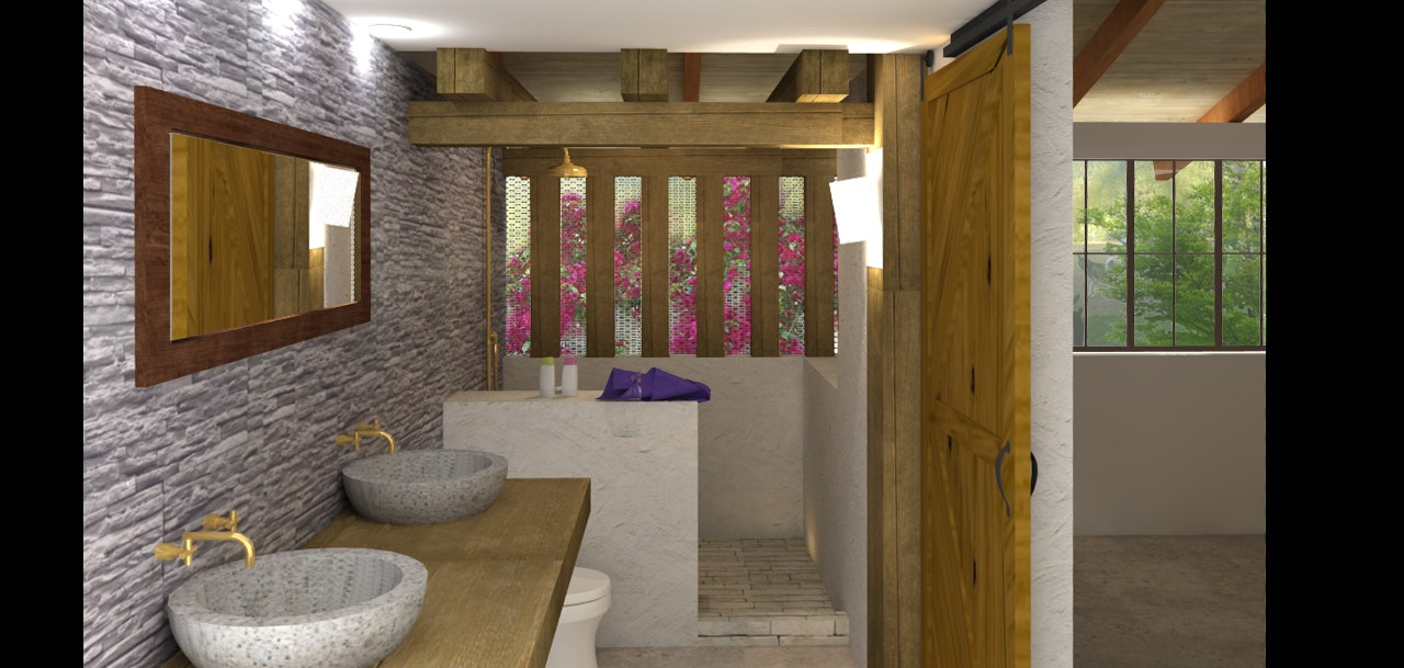 Rustic Master Bathroom Designs For Rustic Master Bathroom Design Juan Pablo Gallego Alvarez Archinect