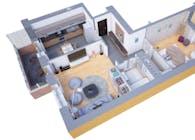 3D Floor Plans\ Visualization