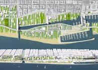 """Programma """"Porti & Stazioni"""" - Progetto Integrato per la Riqualificazione Urbana dell'area Stazione Marittima – S. Cecilia."""