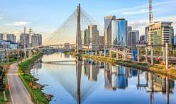 São Paulo named Grand Prize Winner in 2016 Mayors Challenge
