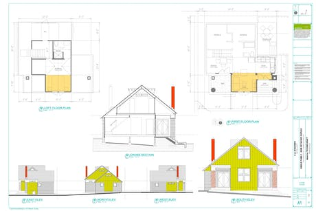 Proposed 1 on 103 Wagner (Hummelstown, PA)
