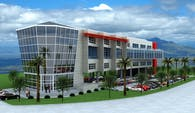 Abuja Office Development