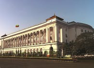 State House Hotel - The Synergy of the old and the new