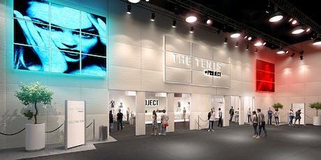 Fashion Trade Show Interior | Las Vegas, Nevada