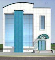 UNION BANK PROTOTYPE BRANCH DESIGNS