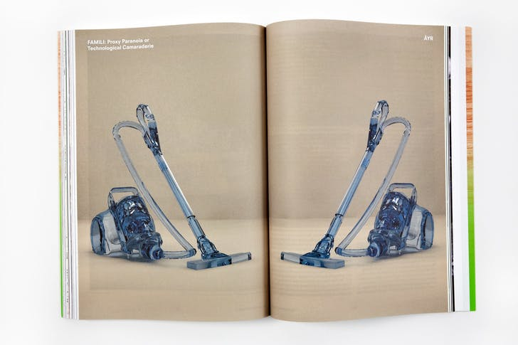 Courtesy Harvard Design Magazine
