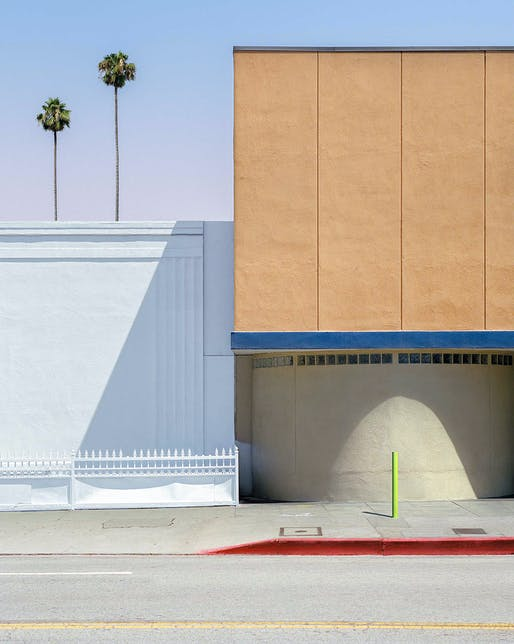 'Hollywood Toyota' 2017 by George Byrne. Photo: George Byrne.