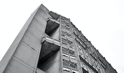 Three-story segment of Robin Hood Gardens acquired by V&A Museum ahead of demolition