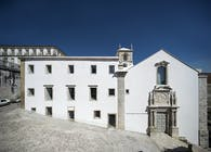 Renovation of the Trinity College - European College