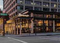 Flemings Restaurant