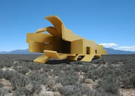 Ellen's High Desert Retreat (A special place in which to become creatively inspired)