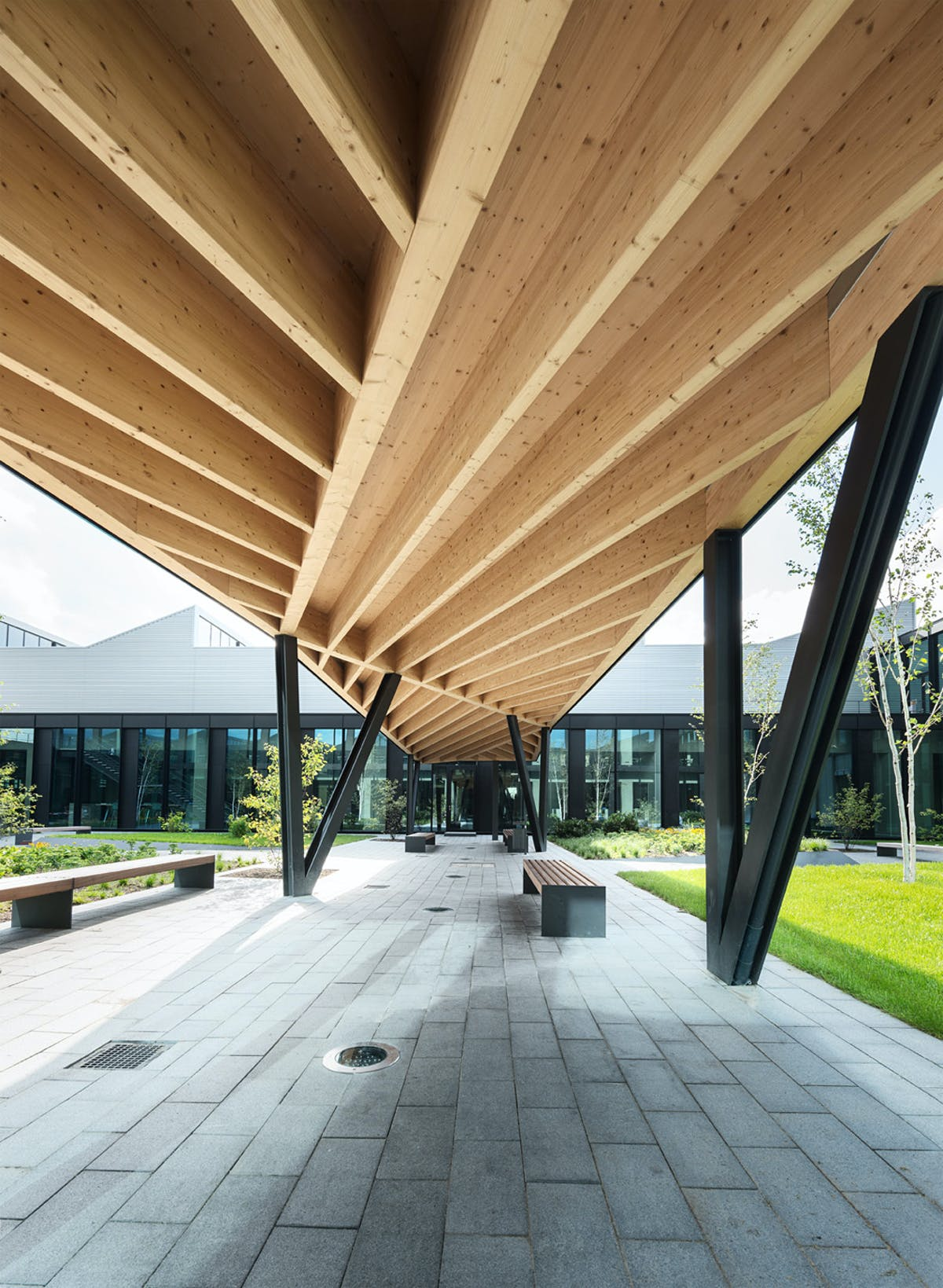 Atelier D Architecture Alexandre Dreyssé atelier dreyssé | archinect