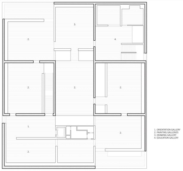 second floor_plan