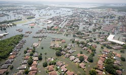 Who owns real estate flooded from climate change?