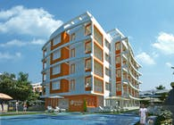 "Complex of Holiday Apartments ""Abelia Residence"""