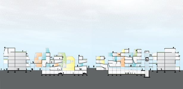 existing and new housing
