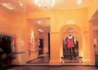 Fashion Boutique Interior Renovation
