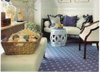 2012 New Jersey Designer Showhouse - Office/Guest Room