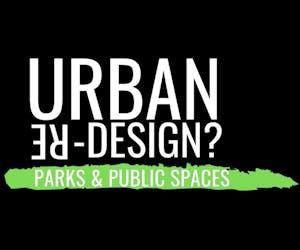 Live Discussion on Urban Re-Design
