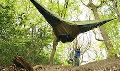 Tentsile, the Architect's Tent