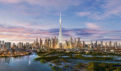 Image: Emaar Properties.