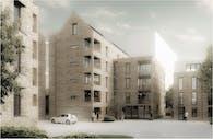 RESIDENTIAL BLOCKS & HOUSES - UK