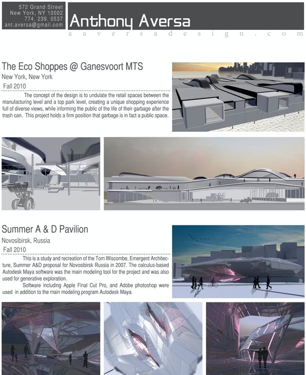 Project Page 02