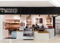 Bantam and Biddy - Lenox Mall