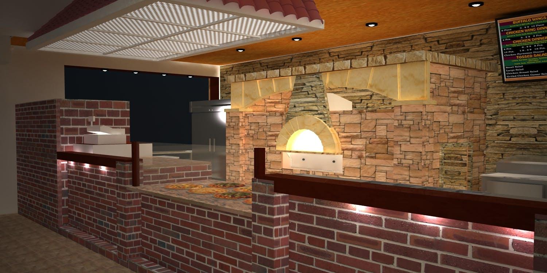 3d architectural visualizer faisal khatri archinect