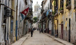 """Cuba to bring back hourly rental """"love hotels"""""""