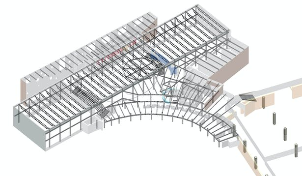 Structural Framing