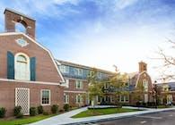 Cutler Hall - The Loomis Chaffee School