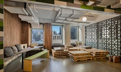 The design never stops: WeWork acquires Case
