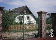 Rat Gate - private property