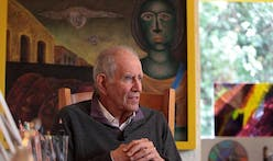 Mexican architect Ricardo Legorreta, disciple of Luis Barragan, dies at 80