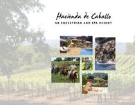 Hacienda de Caballo Marketing Booklet