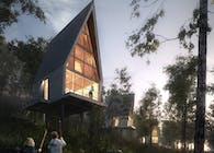 Nantahala Outdoor Center – Cabin A
