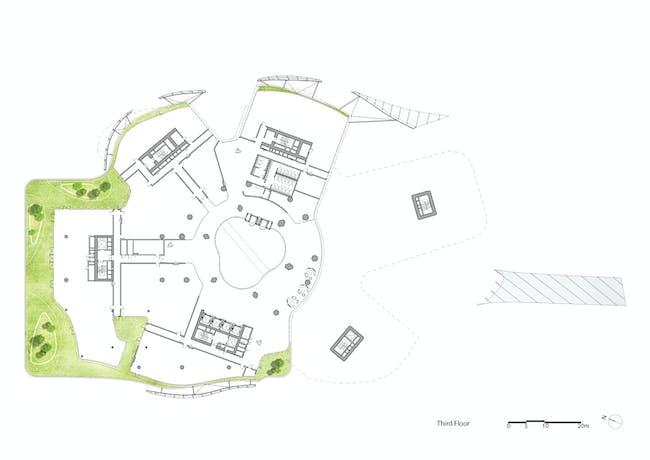 Image: MAD Architects