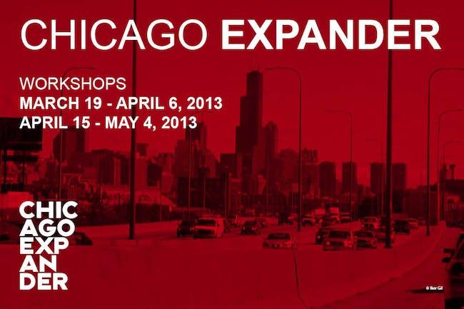 Chicago Expander Spring Workshops