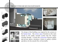 The Mutter Museum Extension