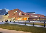 SUNY Potsdam Performing Arts Center