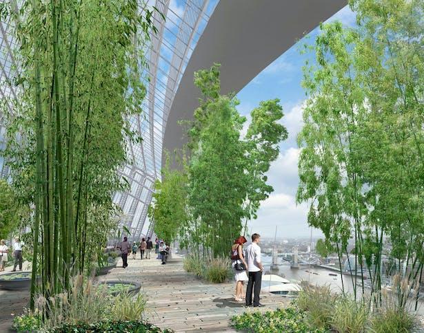 Copyright Rafael Vinoly Architects