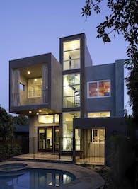 Wang Residence