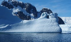 Architect Gustav Dusing selected for inagural Antarctic Biennial
