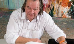 Will Alsop, British maverick architect, remembered after unexpected death